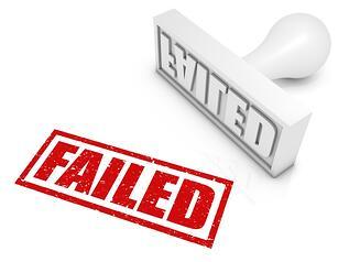 failed 153869582