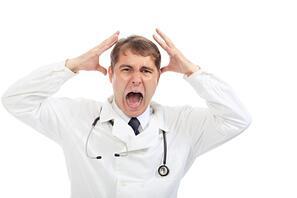 dr_yelling