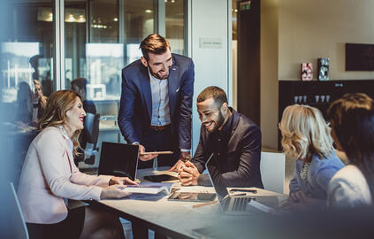 3 Ways Leaders Can Create Psychological Safety Within Their Team