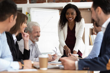 6 Tips to Become a More Effective Leader