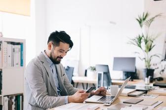 Adapting to the Reshaped World of Work-2