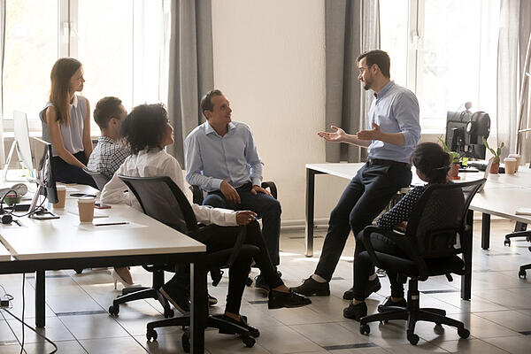 Hiring 2020 Chief People Officer