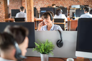 Hiring Ideal Employees Customer Service