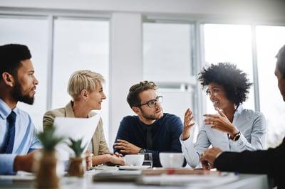 SME recruitment credentialing