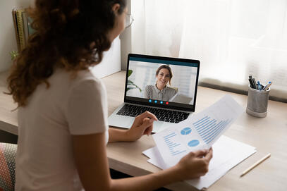 What Does an Effective Remote Manager Look Like in the Future of Work