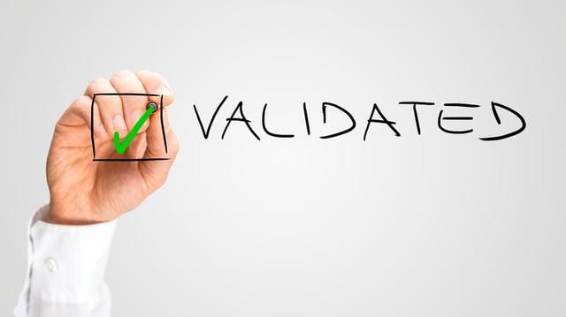 valid employee assessment