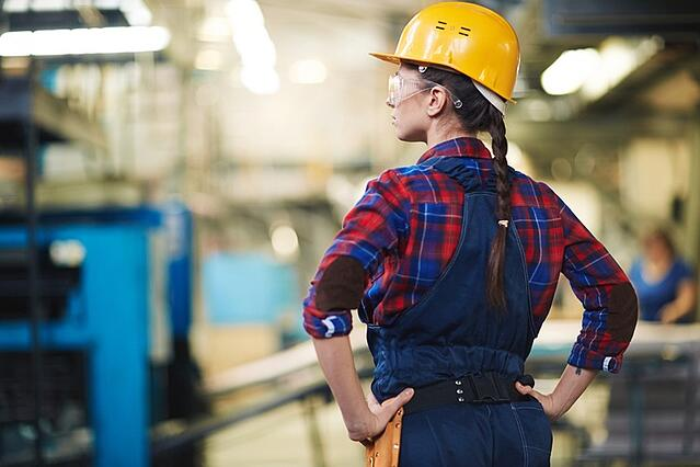 Overcoming the New Manufacturing Hiring Challenges