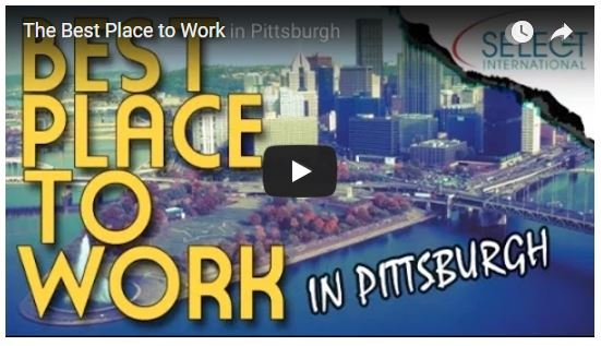 best place to work hire top talent