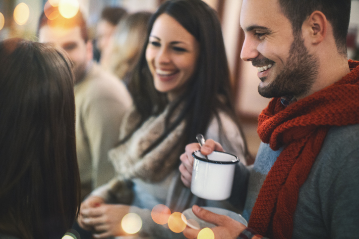 Employee Engagement through the holidays