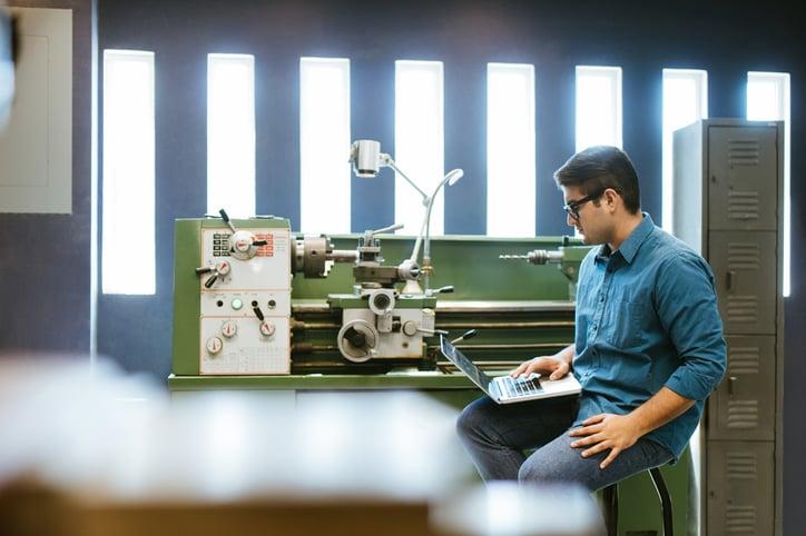 Can You Teach Mechanical Aptitude?