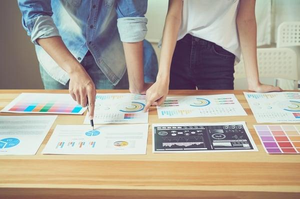 hr metrics for positive change