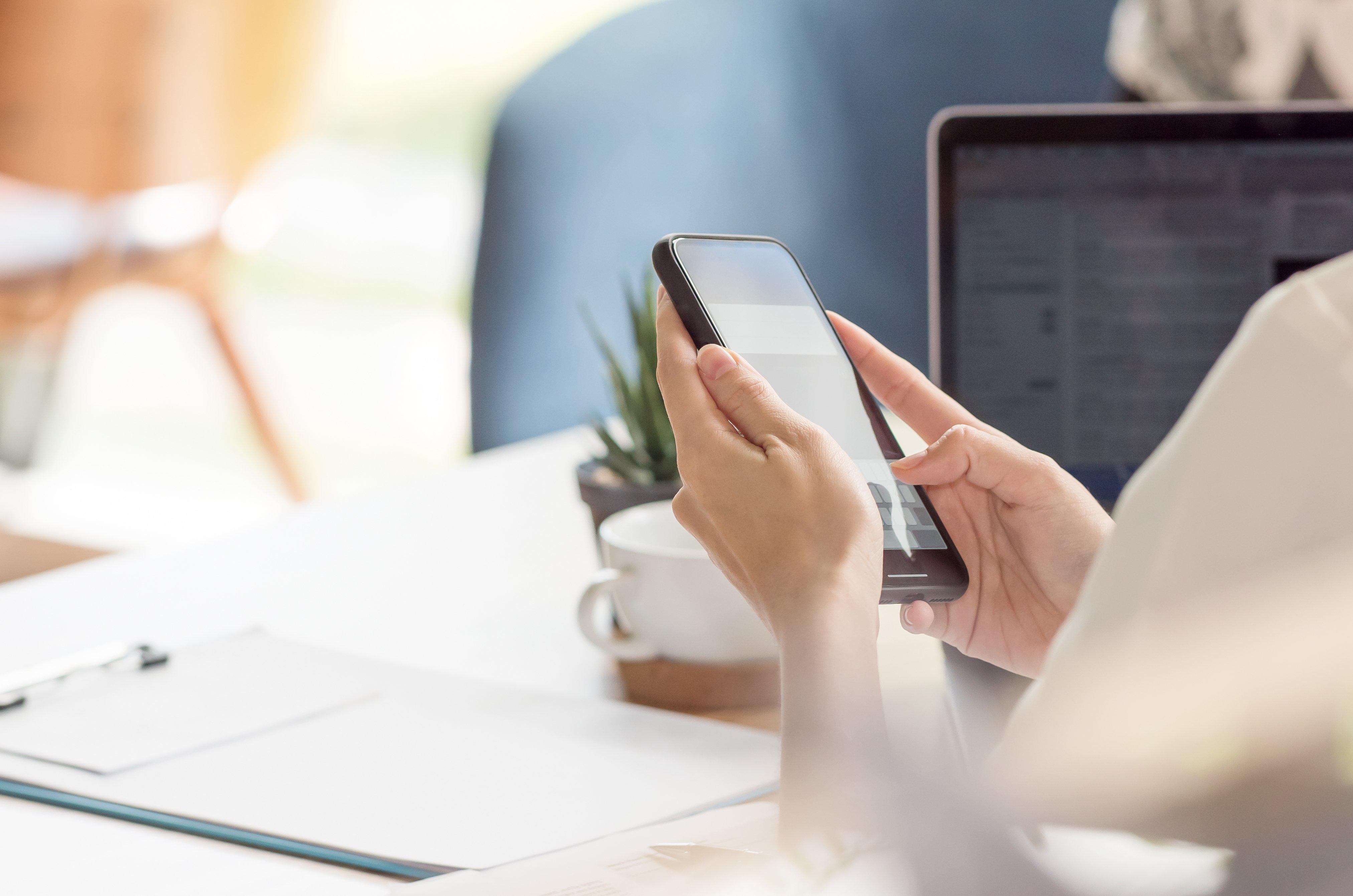 Mobile Employee Assessment