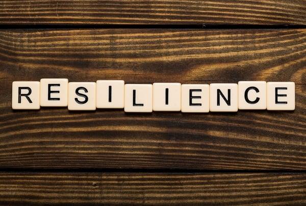 resilience in leadership