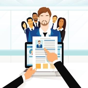 candidate-hiring