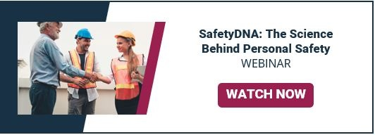 SafetyDNA The Science Behind Personal Safety
