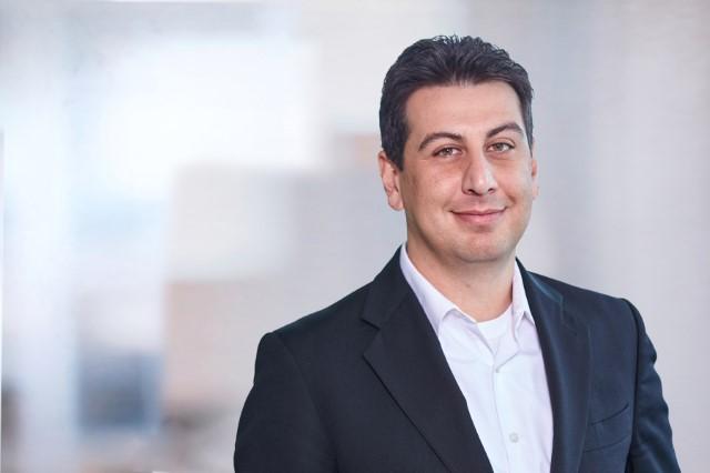 Amin Saiar, Ph.D.