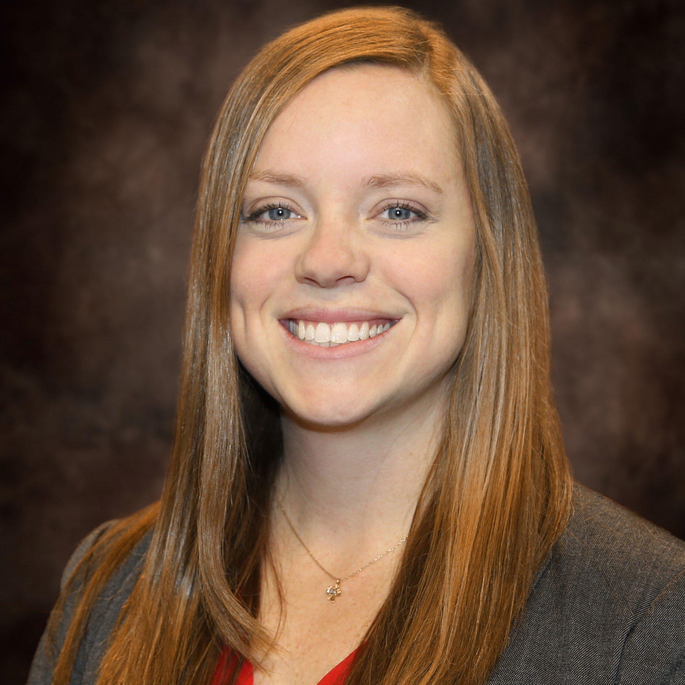 Christa Bupp, PhD