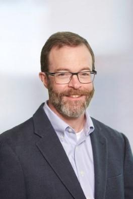 Daniel H. Breidenbach, PhD