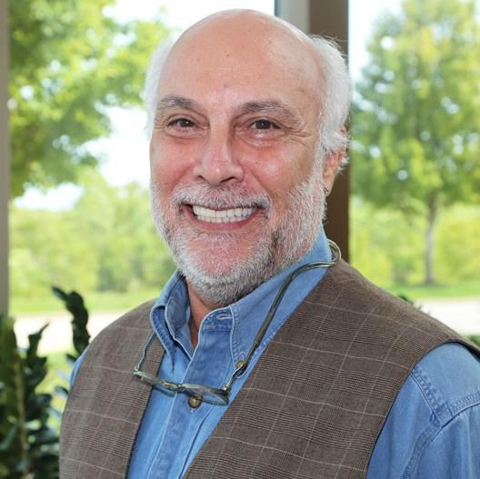 Rick Jacobs, Ph.D.