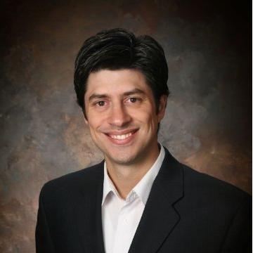 Esteban Tristan, Ph.D.